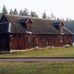 """Ośrodek Edukacji Leśnej """"Jagiellońskie"""", fot. Klaudia Formejster"""