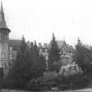 Pałac Carski w Białowieży, fot. archiwum BPN
