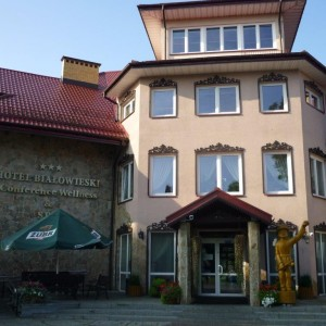 Hotel Białowieski
