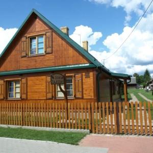 Dom Zajezdny
