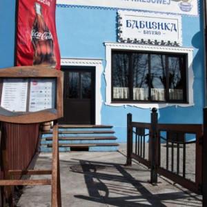 Babushka Bistro