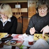 Muzeum i Ośrodek Kultury Białoruskiej w Hajnówce, fot. Agnieszka Tichoniuk