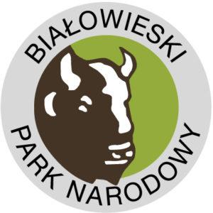 Logo Białowieskiego Parku Narodowego